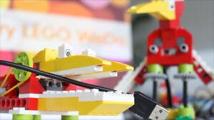 LEGO WeDo Cambridge Kitchener Area image 1