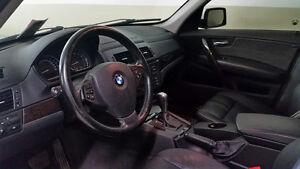 2008 BMW X3 3.0Si SUV, Pano Roof/Lthr avec Garantie