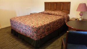 Travellers Choice Motel - Affordable Room Rates