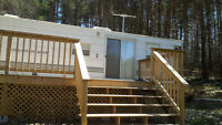 Fleetwood J39 Cottage country resort