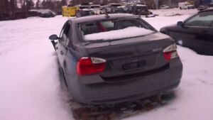 BMW 323I PARTING OUT