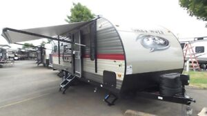 2019 CHEROKEE LTD 22 RR-MID-SUMMER BLOWOUT! NOW ONLY $26844!!