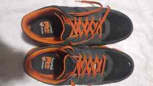 Timberland Pro Steel Toed Shoes
