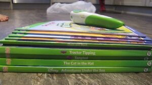 Leap Frog TAG children books plus the TAG Kitchener / Waterloo Kitchener Area image 1