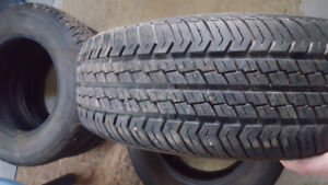 Tires for sale or trade