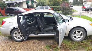 2005 Saturn ION Other