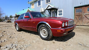 1995 Jaguar XJ6 Sedan 118000km