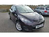 2012 MAZDA2 Tamura, LOW MILEAGE, £30 ROAD TAX