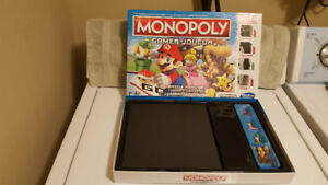 Monopoly Gamer By Hasbro Gaming - Complete