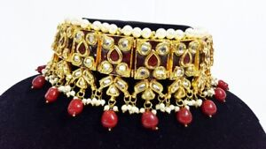 South Asian party jewelry