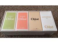 Chloe Miniature Box Set. Brand New