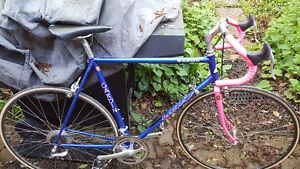 Road bike Gardin Columbus 57 cm NOS FRAME