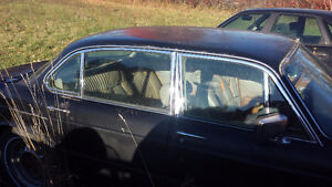 1978 Jaguar for Parts or Restoration