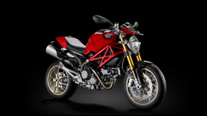 LOOKING FOR 2010 Ducati Monster 1100S