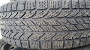 WINTER TIRES - get 'em while it's still hot out Cambridge Kitchener Area image 2
