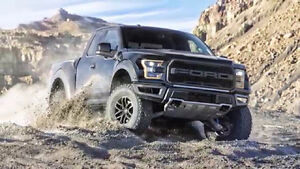 ORDER A 2017 FORD F150 RAPTOR WITH THE OPTIONS YOU WANT SAVE BIG