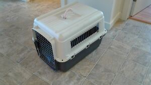 Pet Carrier - airline approved, good condition