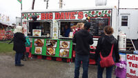 Need a food truck for your special event?