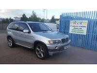 2003 BMW X5 4.6iS V8 Auto 12mth Warranty AA Cover
