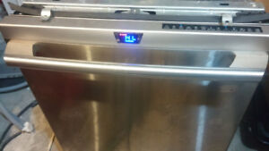 STAINLESS STEEL DISHWASHERS RECONDITIONED-GOING FAST!!!