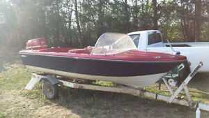 Boat for sale or trade