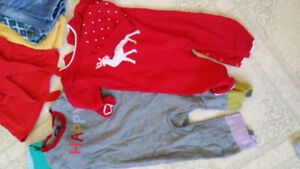 Baby girl clothes 12-18month
