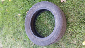 $50 for all 4 tires - great condition