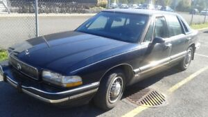 Buick LeSABRE Limited 1992