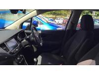 2017 Vauxhall Mokka X 1.6CDTi (136) Design Nav 5dr Manual Diesel Hatchback