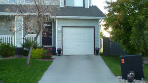 Clean Well Maintained Duplex for Rent in Hamptons West Edmonton