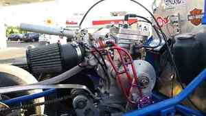 Jr dragster motor work...and parts Strathcona County Edmonton Area image 4