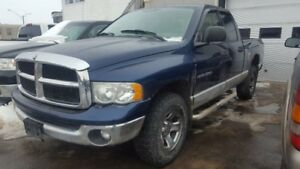 **AS IS** 2004 Dodge Other ST Pickup Truck