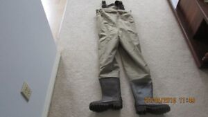 Chest Wader Women's