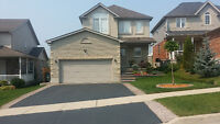 STUNNING WEST END GUELPH SINGLE FAMILY HOME