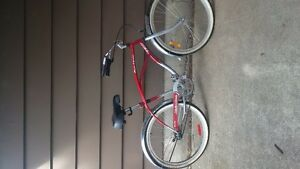 mens 3 speed schwinn bike