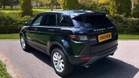 2015 Land Rover Range Rover Evoque 2.0 TD4 SE Tech 5dr - SAT NAV Automatic Dies