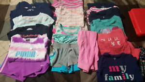 Size 4 Girls Clothes