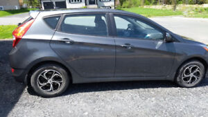 2013 Hyundai Accent GL Berline