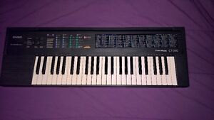 Casio CT-390 ToneBank Keyboard West Island Greater Montréal image 1