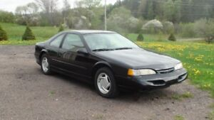 1995 Ford Super Coupe