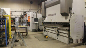Get In Touch For All Metal Fabricating Projects in Toronto & GTA