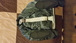 Icon hooligan jacket