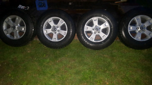 FORD ESCAPE OEM Rims