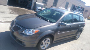 2007 Pontiac Vibe Hatch    BLACK FRIDAY PRICING !!!!!!!!!!!