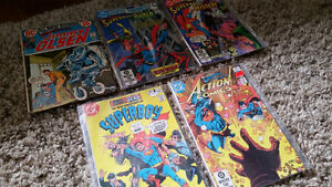Lot of Comic Books (Most Older Than 1988) Kitchener / Waterloo Kitchener Area image 2