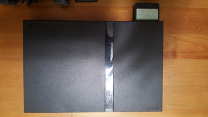PS2 slim     (((playstation 2)))