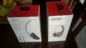 BNIB brand new never been opened. Beats by Dr Dre Solo 2
