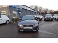 Audi A5 S line 2.0 TDI 170PS