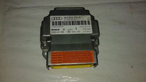 A4 B7 Air Bag ECU