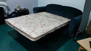 Sofa Bed GREAT CONDITION London Ontario image 3